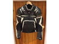Berik leather jacket 42 (38 - 40 chest)