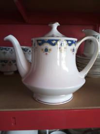 Paragon tea set