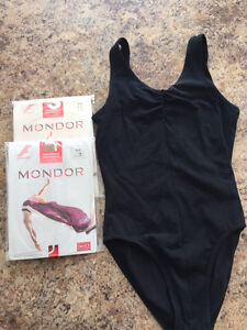 Leotard and Tights - Never used
