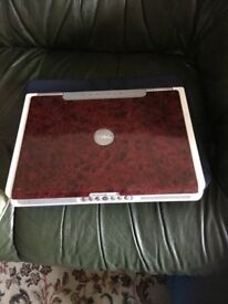 Dell Inspiron 6400 laptop only, nothing else included, for spares or repair only, sell £15