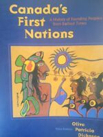 Canada's First Nations, A History of Founding Peoples from Earli
