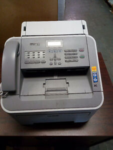 MULTI FUNCTION CENTER  FAX COPY SCAN MACHINE
