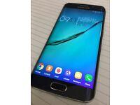 Samsung Galaxy s6 Edge (New)