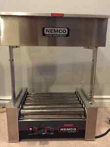 Hot Dog Grill Nemco - New