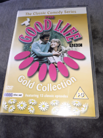 The goodlife gold collection