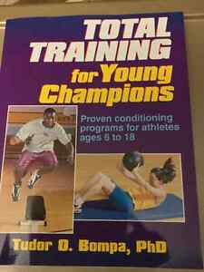 Total Training for Young Champions Kitchener / Waterloo Kitchener Area image 1