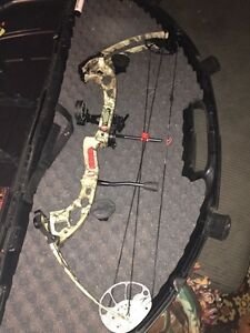PSE vision bow