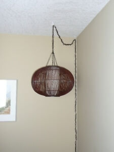 Brand New and Gently Used Hanging Lanterns from Pier 1 Imports!