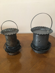 Tart Burners Make an Offer