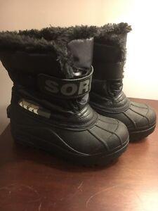 Brand New Children's Sorel Winter Boots (12)