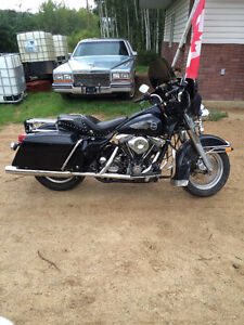 83 Electraglide Trade or Sell