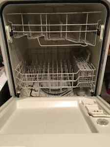 Kenmore Dishwasher white Kitchener / Waterloo Kitchener Area image 3