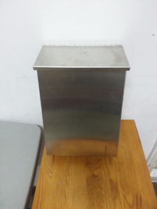 NICE MAIL BOX