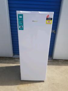 New ! Hisense Upright Freezer ( 176 litres )