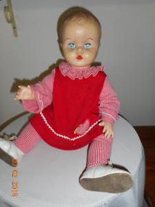 childs doll