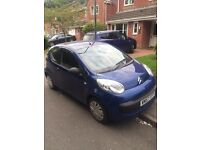 Citroen c1 1.0 vibe ONLY 11898 MILES