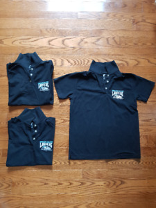 Pines Uniform- Ladies Medium Shirts Bundle