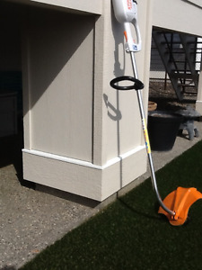 Electric grass trimmer for sale