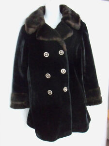 Faux (Fake) Fur Jackets and Coats Peterborough Peterborough Area image 7