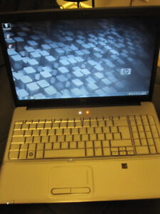 HP Laptop Windows 7 With Office + HDMI