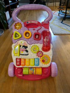 Infant Toy Lot