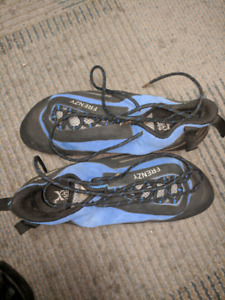 Brand New Rock Climbing Shoes