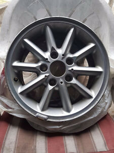 BMW MAGS 15pouces