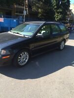 2004 Volvo ! Emission tested! Fully loaded family car