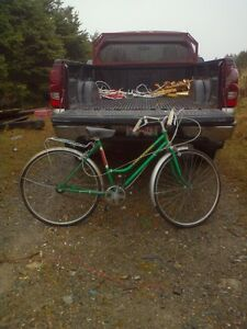 men's  pedal bike (reduced price) St. John's Newfoundland image 1