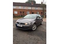 Volkswagen Golf 2.0 TDI Match 5dr Manual ***2011 FSH HPI clear 1 Pr Company owner*** - GTD 1