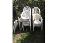 Job lot of garden furniture. Free delivery.