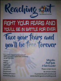 Reaching Out Counselling