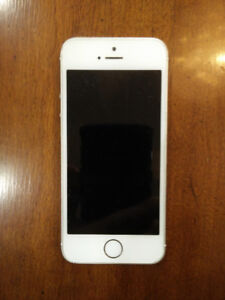 iPhone 5S Phone for Parts or Rebuild $50 FIRM - CASH ONLY