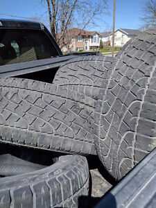 275 55 20 Pirelli Scorpion Atr