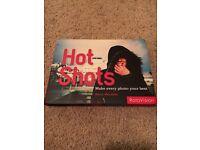 Hot Shots Photo book