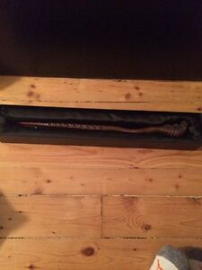 Ollivanders Wand in great condition