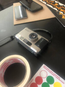 Contax T2 $1000