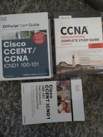 Cisco books