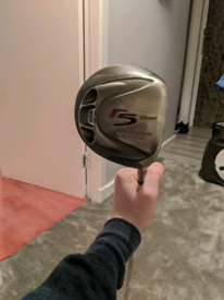 Taylormade golf driver