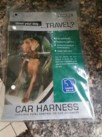 Large car harness