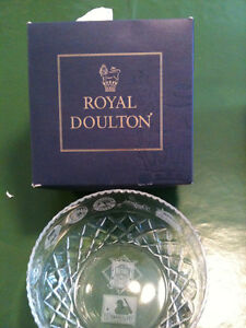 Royal Doulton '125 Anniversary BASEBALL  The National League Kitchener / Waterloo Kitchener Area image 9