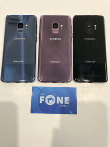 SAMSUNG S9 ONLY $649!! FULLY KITTED/w WARRANTY. FALL SALE!!