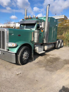 Peterbilt 389 | Find Heavy Equipment Near Me in Ontario : Trucks