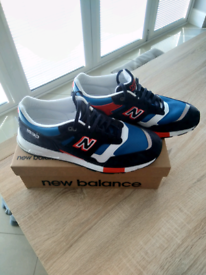Bnib new balance 1530 in collaboration with made in England size 10.5