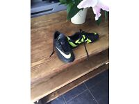 Nike Mercurial Astro Boots