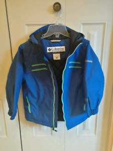 Columbia Ski/Snowboard Jacket