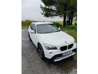 2012 BMW X1 xDrive 18d SE 5dr ESTATE Diesel Manual