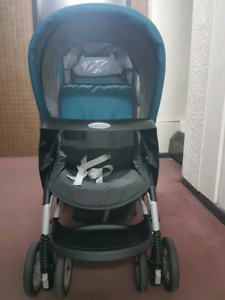 Graco duo glider for sale in excellent condition
