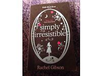 Rachel Gibson book