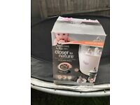 Tommee Tippee 24 hours electric steriliser